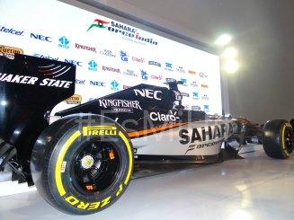 Sahara Force India emh