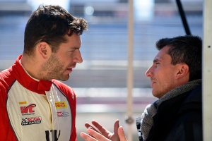 2015 - Pirelli World Challenge - COTA