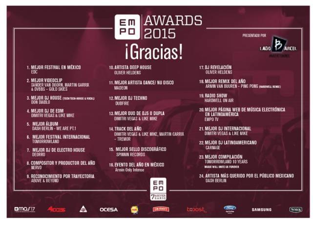 empo awards