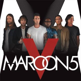 maroon5 tour